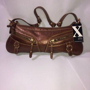 Max New York crossbody purse